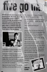 SIS #27 Autumn 2000 pg7