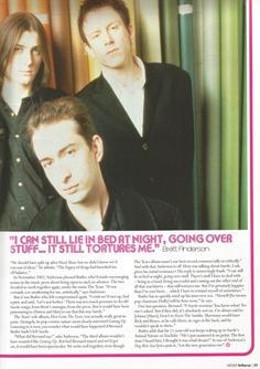 MOJO Classic: Britpop, 2009 pg23