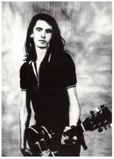 Debut Tour Programme, Japan 1993 pg3
