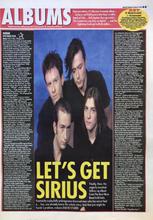 Melody Maker, 8 October 1994 pg35