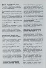 SIS #15 Spring 1997 pg11