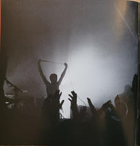 A New Morning Tour Programme 2002 pg23
