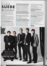 Q Magazine, Januery 2014 pg76