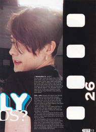 TOTP Magazine, March 1995 - pg13