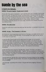 SIS #10 October 1995 pg9