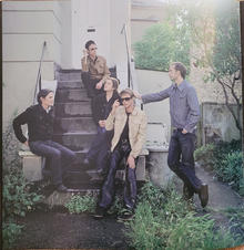 A New Morning Tour Programme 2002 pg4