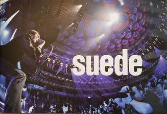 Reunion Tour Programme 2010 Front Cover