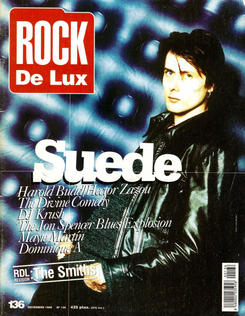 Rock De Lux, Spain, December 1996