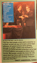 NME, 5 February 1994