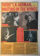 Melody Maker, 24 July 1993 pg15