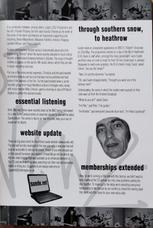 SIS #27 Autumn 2000 pg4