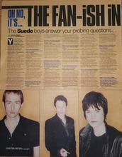 NME, 8 May 1999