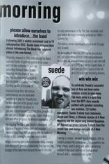 SIS #33 Spring 2003 pg4