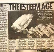 Melody Maker, 3 February 1996 pg23