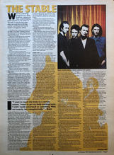 NME, 5 February 1994 pg9