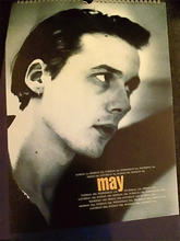 Calendar 1994 May