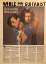 NME, 30 July 1994 pg8