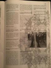 Ritual Magazine, Belgium, January 1995 pg27