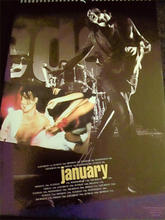 Calendar 1994 January
