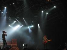 The Tears, Roskilde Festival 2005, Denmark