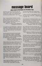 SIS #18 Winter 1998 pg23