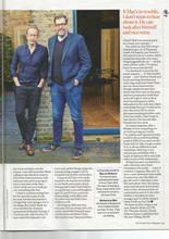The Sunday Times Magazine, 29 March 2020 pg43