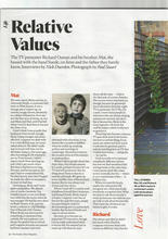 The Sunday Times Magazine, 29 March 2020 pg42