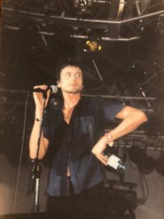 Roskilde Festival, 4 July 1999