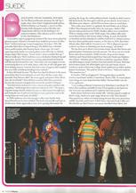 MOJO Classic: Britpop, 2009 pg16
