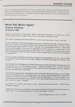 SIS #8 February 1995 pg9