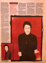 NME, 27 July 1996 pg19