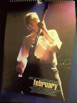 Calendar 1994 February