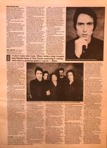 NME, 27 July 1996 pg18