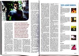 Soundi, Finland, August 2002 - pg32-33