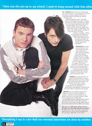 TOTP Magazine, March 1995 - pg14