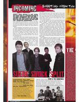 Bullit, December 2003 - News Section - pg4