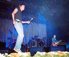 Smukfest Skanderborg 2002, Denmark, 10 August 2002