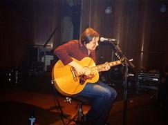 Radiohuset, Copenhagen, Denmark, 8 October 2002