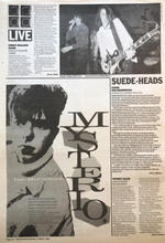 NME, 14 March 1992 pg44