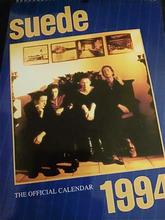 Calendar 1994 Cover