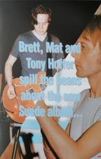 SIS #29 Summer 2001 pg10