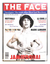The Face, May 1993 Cover