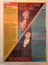 Melody Maker, 18 February 1995 pg16