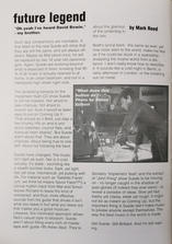 SIS 22 Match 1999 pg23