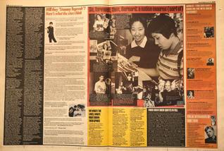 Melody Maker, 30 July 1994 pg24-25