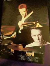 Calendar 1994 April