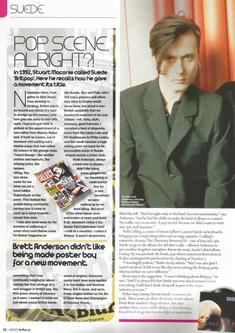 MOJO Classic: Britpop, 2009 pg22