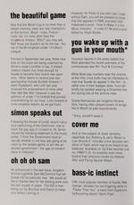 SIS #20 Summer 1998 pg5