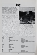 SIS #15 Spring 1997 pg5