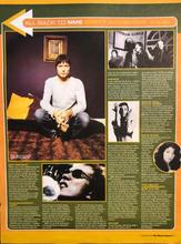 NME, 2 December 2000 pg21